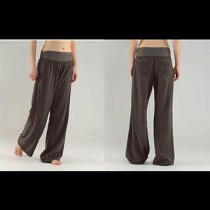 Lululemon Tencel Pants